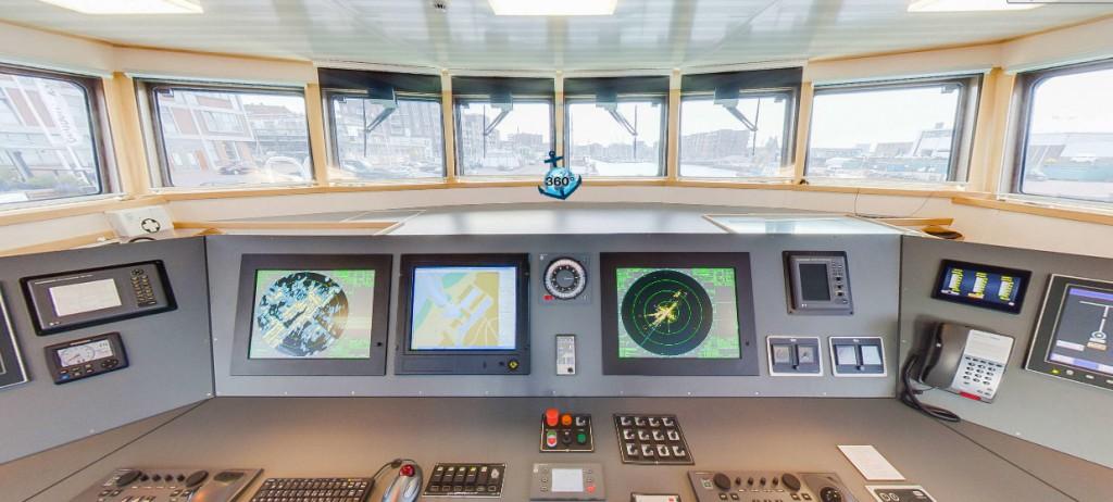 3d tour 7 oceans