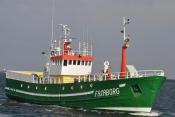 Rederij-Groen-Charter-Vessel-Faxaborg
