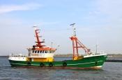 Rederij-Groen-Charter-Vessel-Flamingo