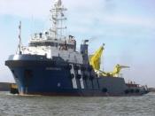 Rederij-Groen-Support-Vessel-Marianne-G