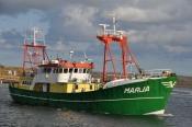 Rederij-Groen-Charter-Vessel-Marja