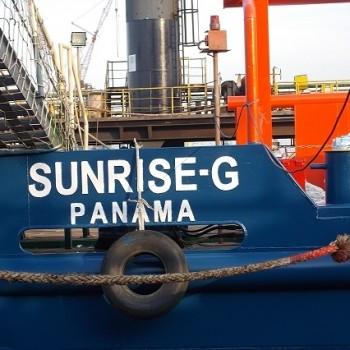 Sunrise-G